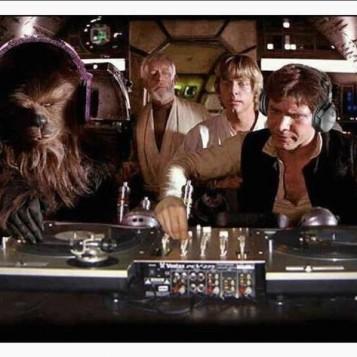 Dj Lee Dyson – DJ Han Solo – DjLeeDyson.Com