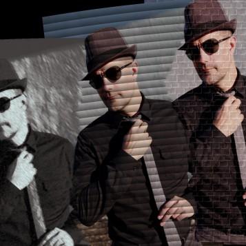 Dj Lee Dyson – Shirt & Tie – DjLeeDyson.Com
